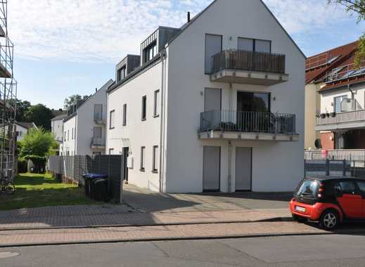 Schöner Neubau mit Balkon und Küche - Nähe Klinikum - Vaalserstr. - Erstbezug !