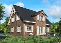 Klassisches Massivhaus inklusive Grundstück für