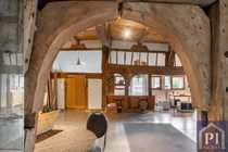 Reetdachhaus mit Einliegerwohnung ist bereit