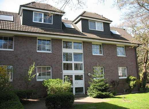 Wilhelmsburg/Alt-Kirchdorf, 2-Zimmer-Wohnung, EBK, Vollbad, großer Balkon, ruhige Lage
