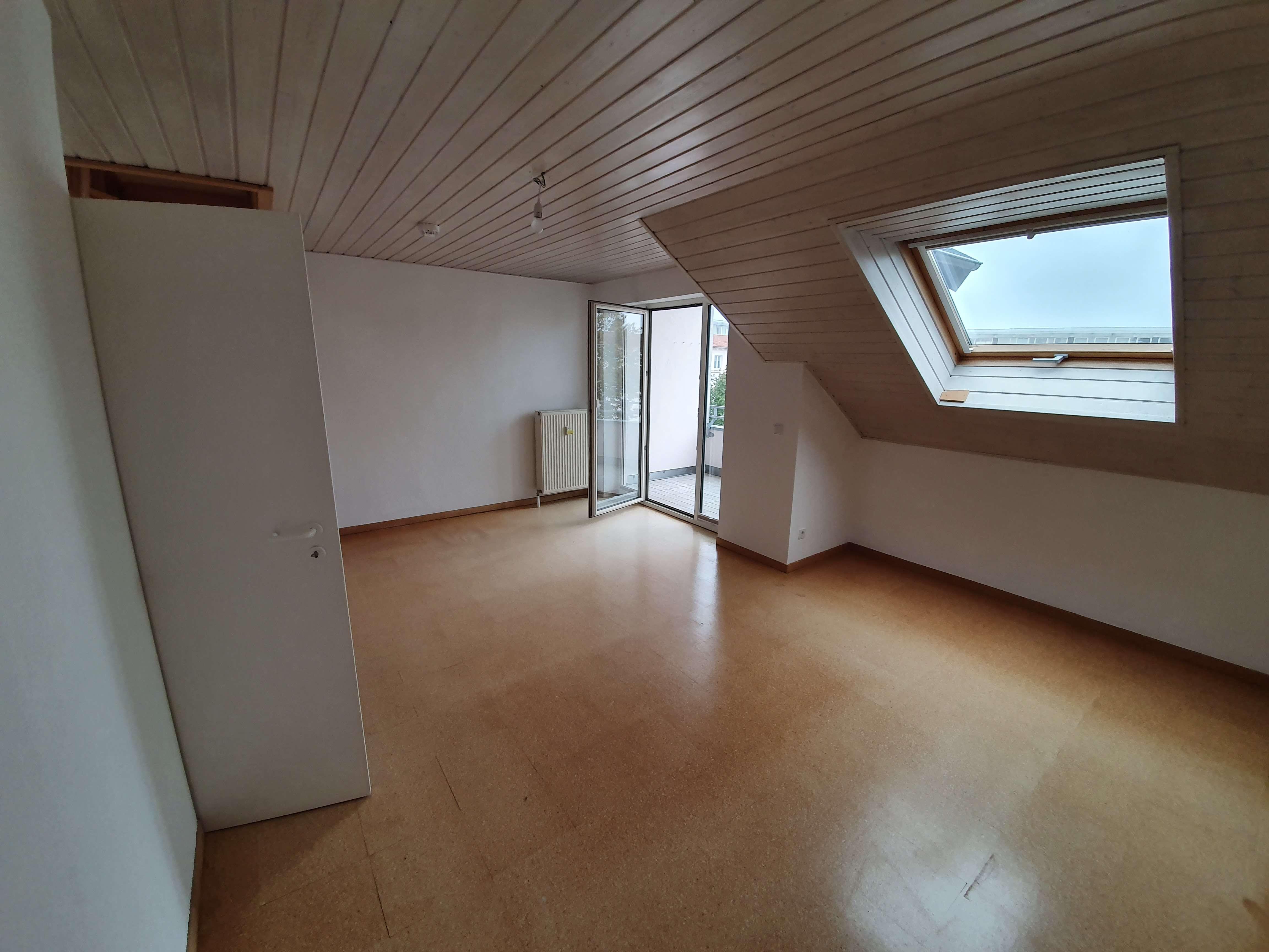 Schöne 2,5-Zimmer-Wohnung in Ingolstadt, ca. 72 m² in Südwest (Ingolstadt)