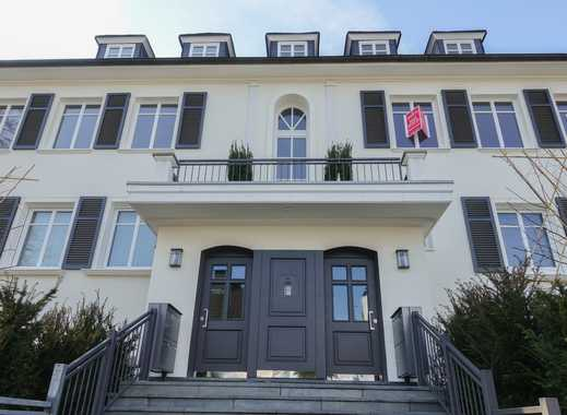 Einzigartige Villa - komplett renoviert - in bester Lage von Essen-Bredeney (DG)