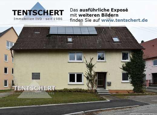 Charmantes Bauernhaus mit Stadel in Donaustetten