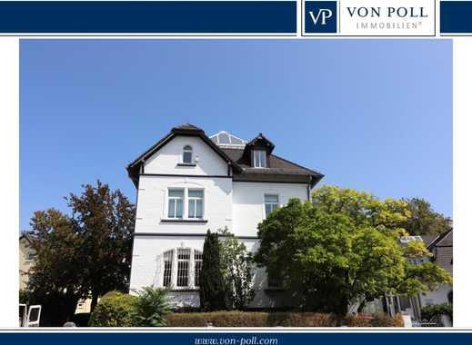 Kapitalanleger aufgepasst! Gewerblich genutzte Villa!