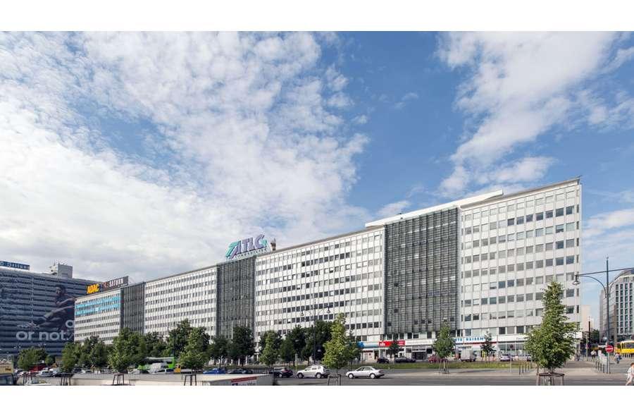 Alexanderplatz Titelbild
