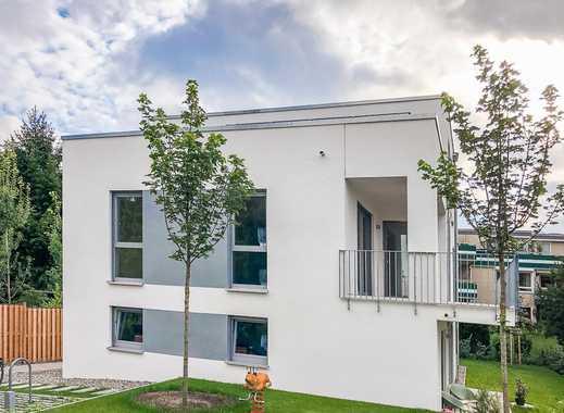 Top-Neubau - Penthouse mit Dachterrasse