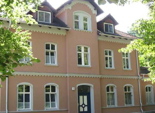 Ruhig gelegene, kleine Wohnung in Bahnhofsnähe