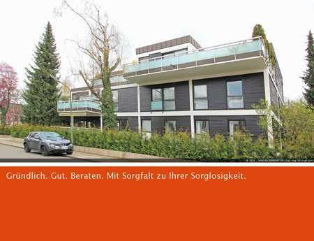 tolle Wohnung mit großem Esszimmer/Wohnküche, Pool und Sauna in Bogenhausen (München)