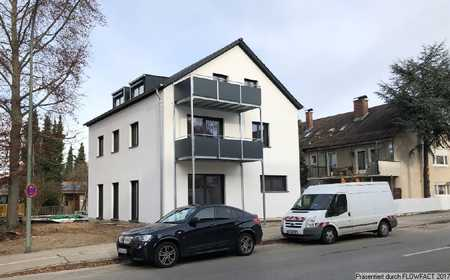 Helle 4-Zimmer-Wohnung mit großem Süd-Balkon in Haunstetten (Augsburg)