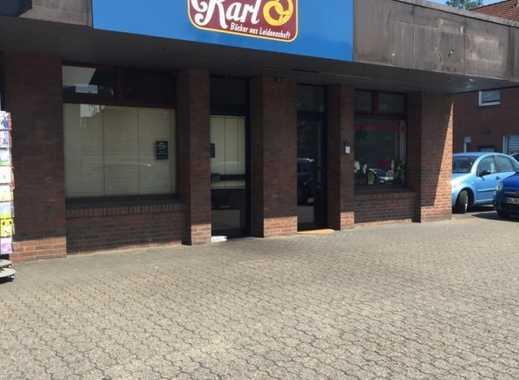 Kleines Ladenlokal im Herzen von Rumeln.