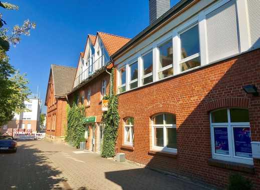 Kapitalanlage: Wohn- und Geschäftshaus in Barsinghausen-Zentrum