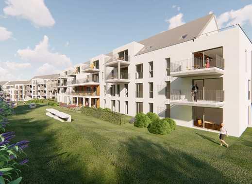 JA, zum Konzept Wohnen Plus, Seniorenwohnanlage Ellerhof in Solingen Ohligs!