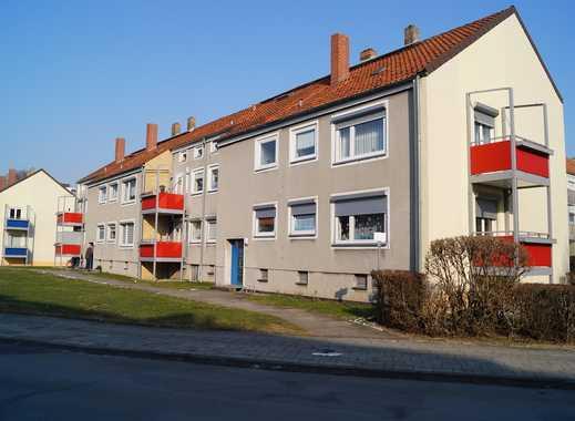 Gepflegte Eigentumswohnung in zentraler Lage