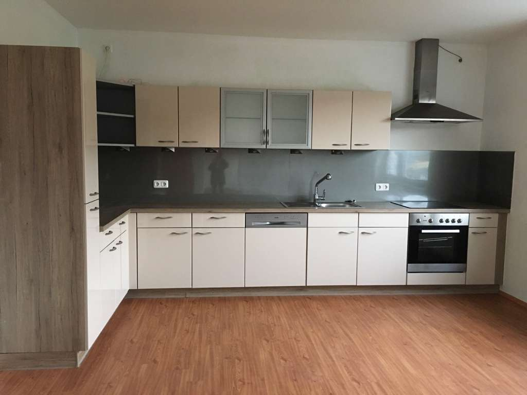 Schöne 5-Zimmer-Wohnung in Arnshausen in Bad Kissingen