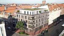 Stadt Palais - Eigentumswohnung Nr 08
