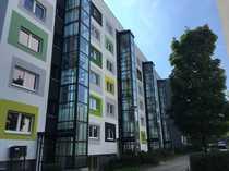 Schöne 4-Raum Wohnung mit Balkon