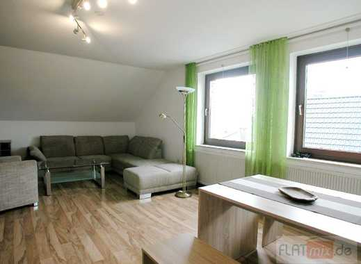 FLATmix.de / Leopoldshöhe /  Helle komplett möblierte 2-Zi-Kü-Bad-Wohnung...