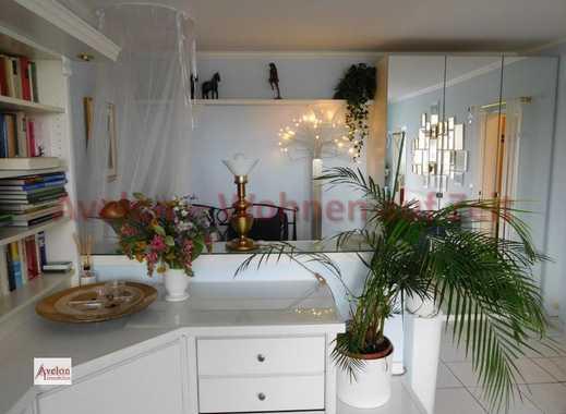 Nürnberg-Langwasser, ab 19.2.18: Schickes 1-Zimmer-Appartement