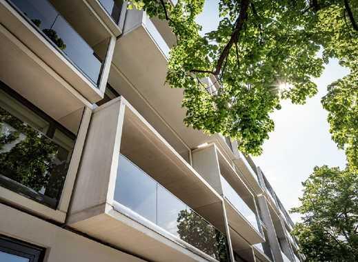PARAGON Apartments - helle 2-Zimmerwohnung auf 41m² im Kiez von PrenzlBerg