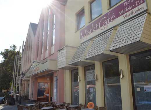 Nahe Fußgängerzone: attraktive Laden- und Verkaufsflächen