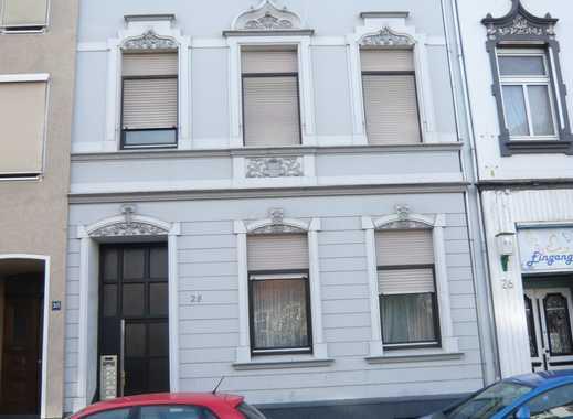 Hübsches Dachgeschossappartement nahe Fachhochschule Niederrhein