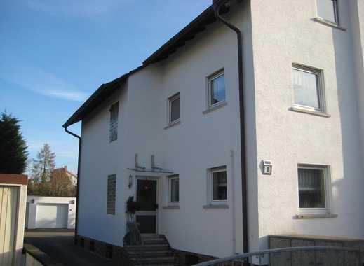 Helle 2 - Zimmer-Wohnung mit Dachschrägen in Mörfelden - direkt vom Eigentümer = provisionsfrei