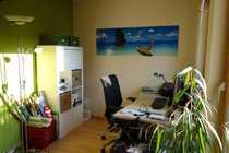 Bild Gemütliche 3-Zimmer EG-Wohnung mit EBK und Kaminofen in Nürnberger Land (Kreis), Lauf an der Pegnitz