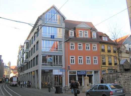 *PROVISIONSFREI* DIREKT VOM EIGENTÜMER: Schöne Maisonettewohnung in der Innenstadt von Erfurt