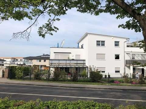 Komfortable Wohnung in der Kernstadt Lich mit großer ...