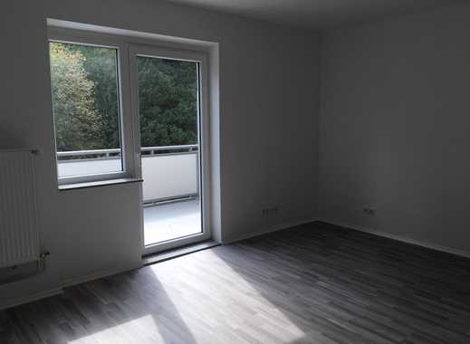 Vollständig renovierte 2-Zimmer-Wohnung mit Balkon in Gevelsberg