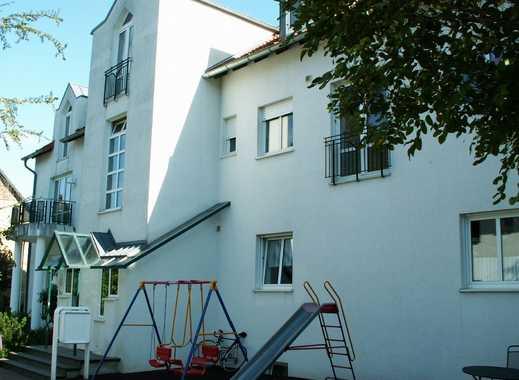 Großzügige 4 Raumwohnung mit Balkon in Rüthen-Meiste
