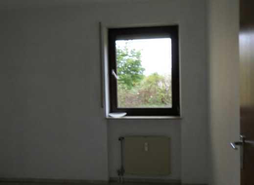 Vollständig renovierte 3-Zimmer-EG-Wohnung mit Balkon in Aschaffenburg - Schweinheim