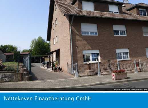 Sehr gepflegtes 5-Familienhaus in Brühl-Eckdorf