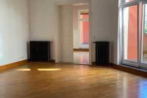 5 Zimmer Wohnung in Schwerin