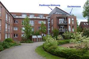 3 Zimmer Wohnung in Steinburg (Kreis)