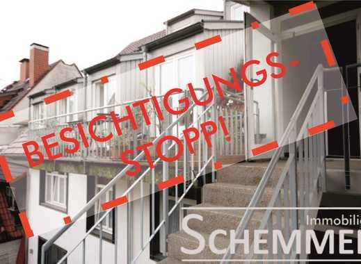 Waldkirch ++ Sehr schöne, moderne 2,5-Zimmer-Maisonette-Wohnung