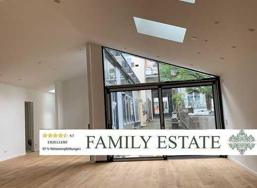 Neubau: Wohnen und Arbeiten unter einem Dach