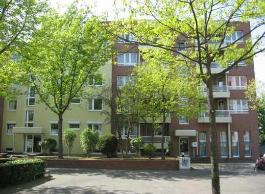 Tiefgaragenstellplätze in Bonn-Brüser Berg, Von-Guericke-Allee zu vermieten