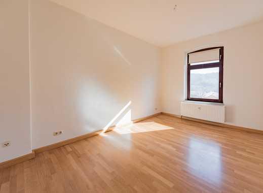 2-Zimmer-Wohnung mit Altbaucharme