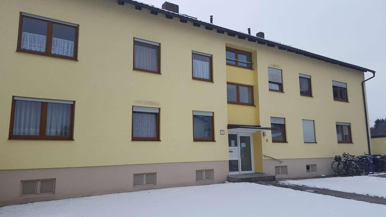 Ruhiges Wohnen im Stadtwesten in West (Landshut)