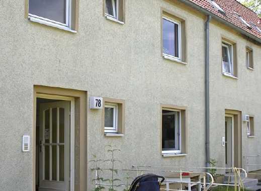Süße 2-Zimmer-Wohnung im Dachgeschoss!