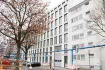 Bild Top-City-Lage !!! Schöne und lichtdurchflutete Wohnung nahe Charlottenburger Wissenschaftscampus