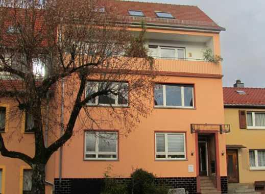 Vielseitig nutzbares Wohn- und Geschäftshaus