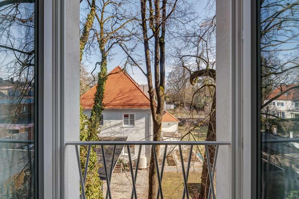 Top Lage Solln / Großhesselohe - Erstbezug - hell, ruhig und grün in S-Bahn Nähe