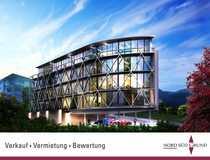 Erstbezug Wohnen in architektonischem Highlight