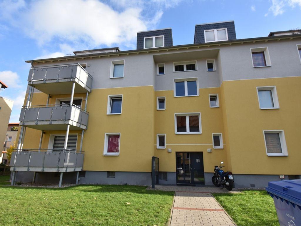 2 Zimmer Wohnung Hildesheim