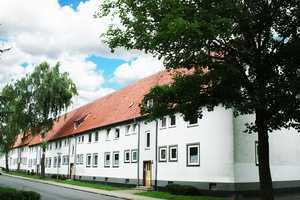 6 Zimmer Wohnung in Salzgitter