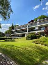 Sonnige Wohnung in Alsterdorf