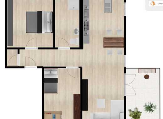 eigentumswohnung blaustein immobilienscout24. Black Bedroom Furniture Sets. Home Design Ideas