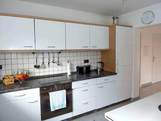 Hochwertige 117m² Wohnung mit Garten, Spitzboden und Keller - Bild 12